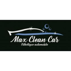 MAX CLEAN CAR